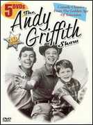 Andy Griffith Show - 10 Episodes Comedy Classics From Golden Age Of Television [Import]