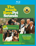 Classic Albums: The Beach Boys: Pet Sounds , The Beach Boys