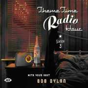 Theme Time Radio Hour 3 with Bob Dylan /  Various [Import]