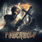 Preachers of the Night , Powerwolf