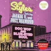 Doo Wop and Blue-Eyed Soul, Vol. 2