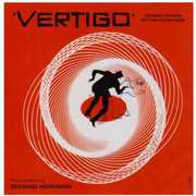 Vertigo (Original Motion Picture Soundtrack)