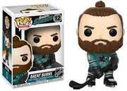 FUNKO POP! NHL S2: Bret Burns (Home Jersey)