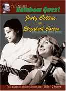 Pete Seeger's Rainbow Quest: Judy Collins and Elizabeth Cotten , Elizabeth Cotten