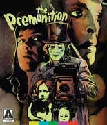 The Premonition , Sharon Farrell