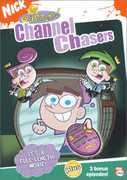 The Fairly OddParents: Channel Chasers , Carlos Alazraqui