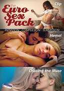 Euro Sex Pack , Hannah Hoekstra