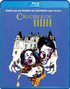 Crucible of Horror (aka The Corpse, The Velvet House) , Michael Gough