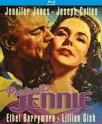 Portrait of Jennie , Jennifer Jones