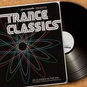 Armada Presents: Trance Classics /  Various [Import]