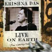 Live on Earth , Krishna Das