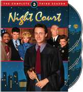 Night Court: The Complete Third Season , Angela Aames
