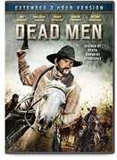 Dead Men , Ric Maddox