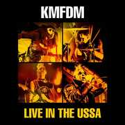 Live In The Ussa , KMFDM