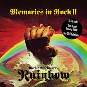 Memories In Rock Ii , Ritchie Blackmore's Rainbow