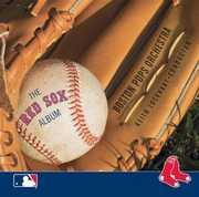 Red Sox Album
