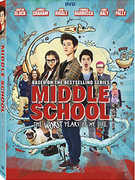 Middle School: The Worst Years Of My Life , Lauren Graham