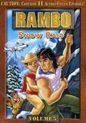 Rambo 5: Snow Raid , Neil Ross