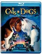 Cats and Dogs , Jeff Goldblum