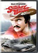 Smokey and the Bandit (40th Anniversary Edition) , Burt Reynolds