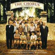The Chorus (Les Choristes) (Original Soundtrack)