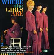 Where the Girls Are 2 /  Various [Import]