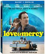 Love and Mercy , John Cusack