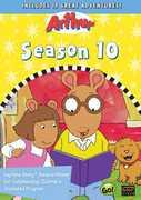 Arthur: Season 10 , Arthur