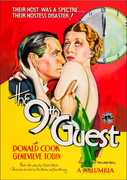 The Ninth Guest , Donald Cook