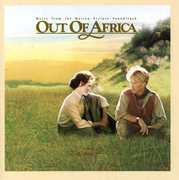 Out of Africa (Original Soundtrack)