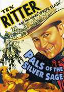 Pals of the Silver Sage , Slim Andrews