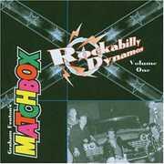 Rockabilly Dynamos 1