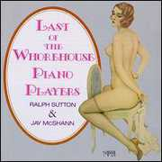 Last of Whorehouse Piano Players