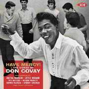 Have Mercy: Songs of Don Covay /  Various [Import]