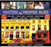 Masters of Memphis Blues /  Various