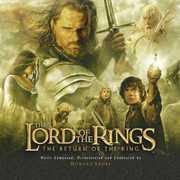 Lord of the Rings: Return of the King (Original Soundtrack)