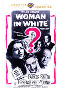 The Woman in White , Agnes Moorehead