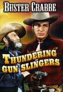 Thundering Gun Slinger , Karl Hackett