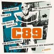 C89 /  Various [Import] , Various Artists