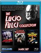 Lucio Fulci Collection , Almanta Keller