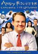 Andy Richter Controls the Universe: Comp Series , Andy Richter