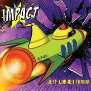 Impact , Jeff Lorber Fusion