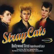 Hollywood Strut (Unreleased Cuts) [Import]