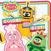 Colors Are the Best! (Yo Gabba Gabba)