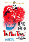 In Our Time , Ida Lupino