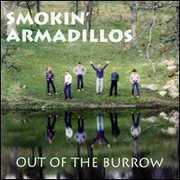 Out Of The Burrow (ep)
