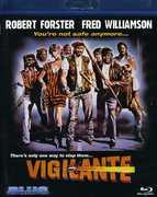 Vigilante (1983) , Robert Forster