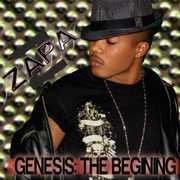 Genesis-The Beginning