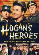Hogan's Heroes: The Complete First Season , Leonid Kinskey
