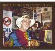 Broadsides & Retrospectives